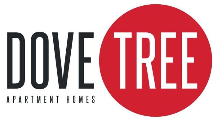 Dove Tree Apartment Homes Logo