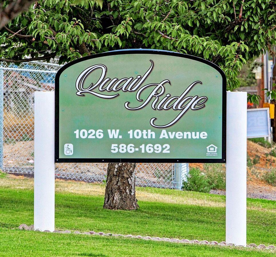 Quail Ridge Apartments