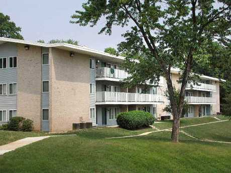 Apartment for Rent in Bladensburg