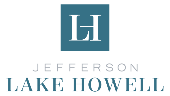 Jefferson Lake Howell Logo