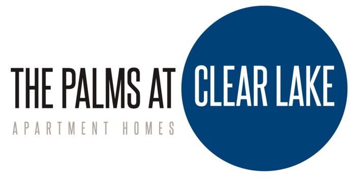 The Palms at Clear Lake Logo