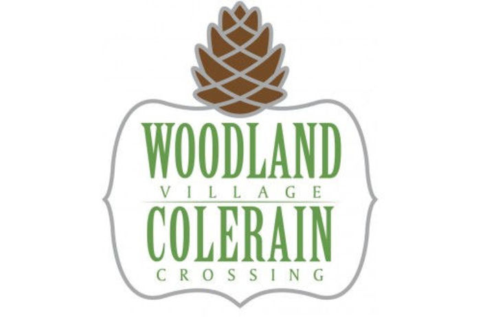 Woodland Village Logo