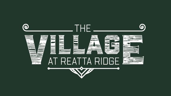 The Village at Reatta Ridge Logo