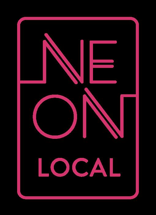 NEON LOCAL Logo
