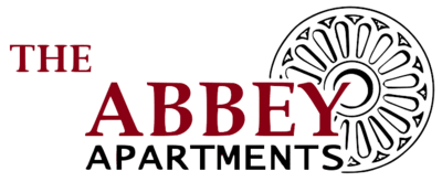 Monroe Street Abbey Apartments Logo