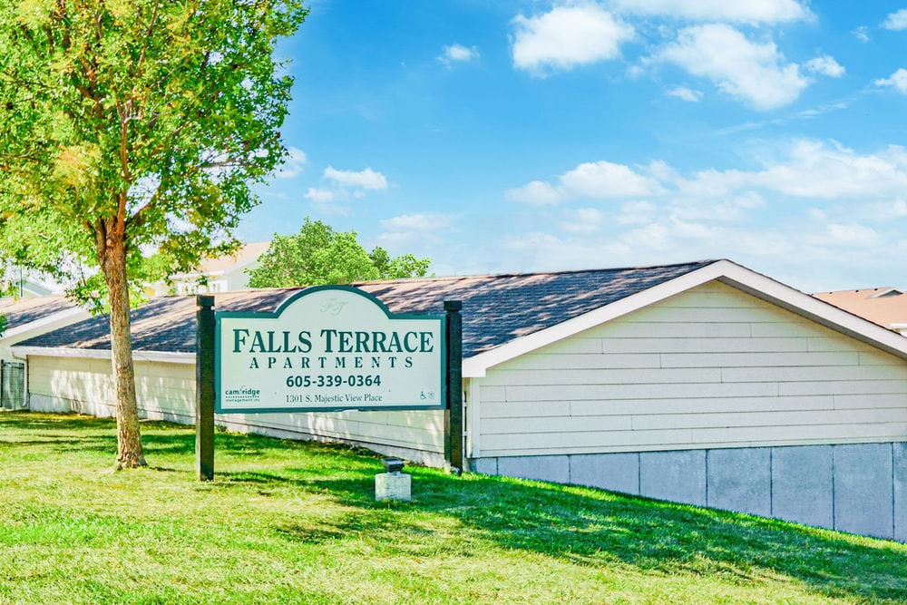 Falls Terrace Apartments