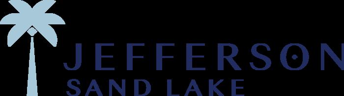 Jefferson Sand Lake Logo