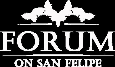 Forum on San Felipe