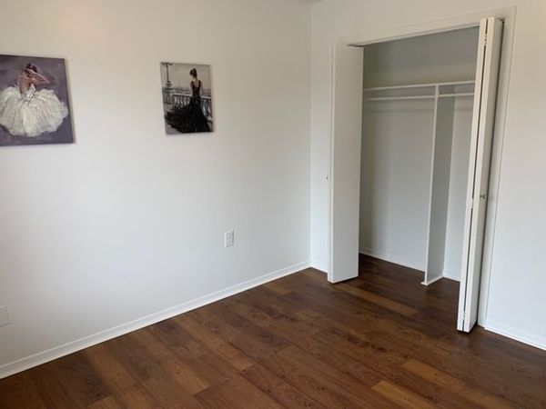 Clinton, OK - Apartment - $475.00