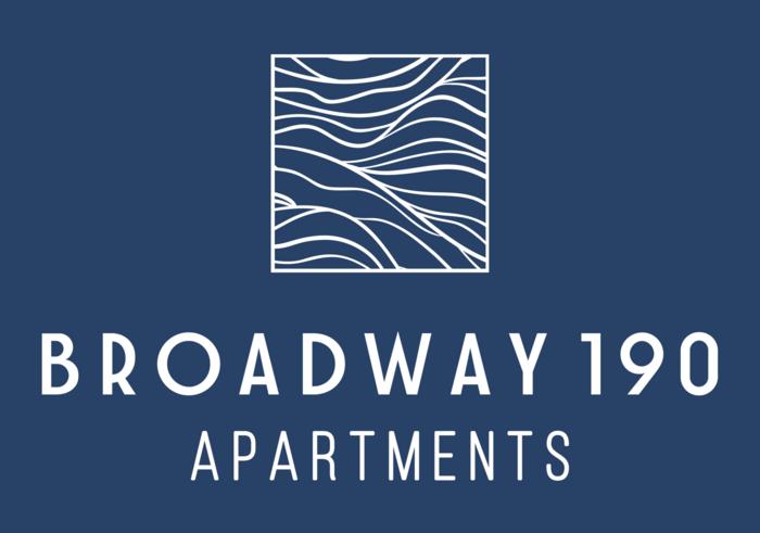 Broadway190 Logo