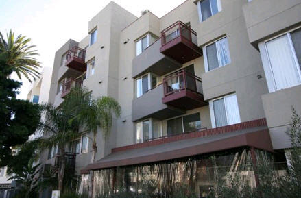 Living at Santa Monica - Sorrento - Santa Monica, CA ...