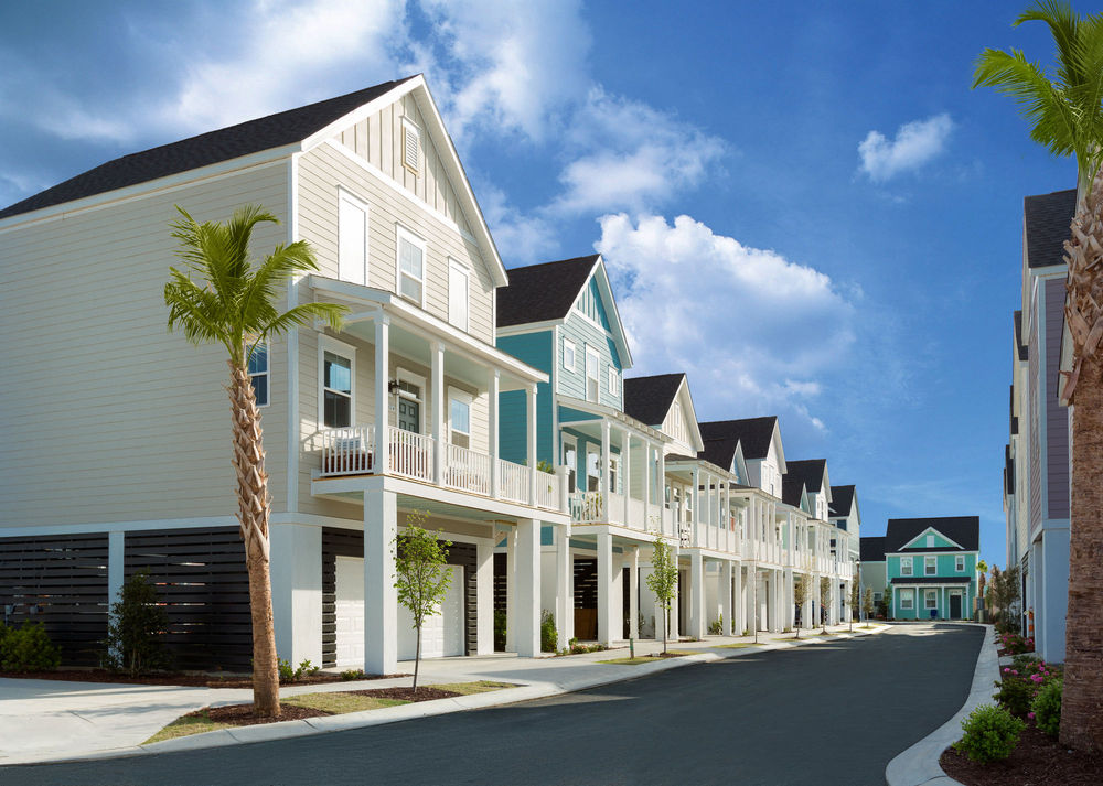 Seaglass Cottage Apartment Homes