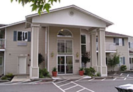 Rosecreek Senior Living Apartments