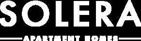 Solera Apartment Community Logo