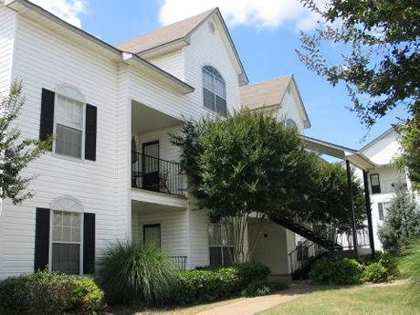 Image of apartment in Southaven, MS located at 385 Nail Rd E