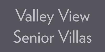 Valley View Senior Villas