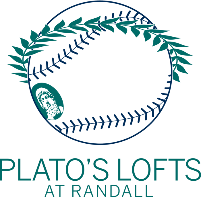 Plato's Lofts Logo