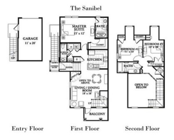 The Sanibel