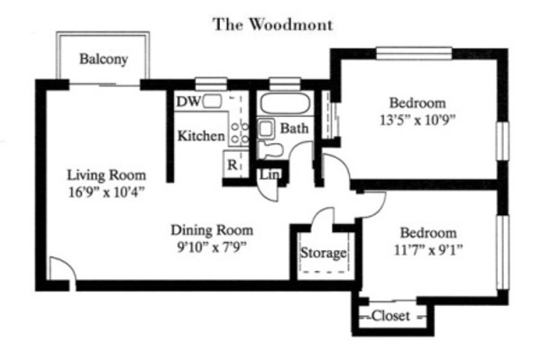 The Woodmont