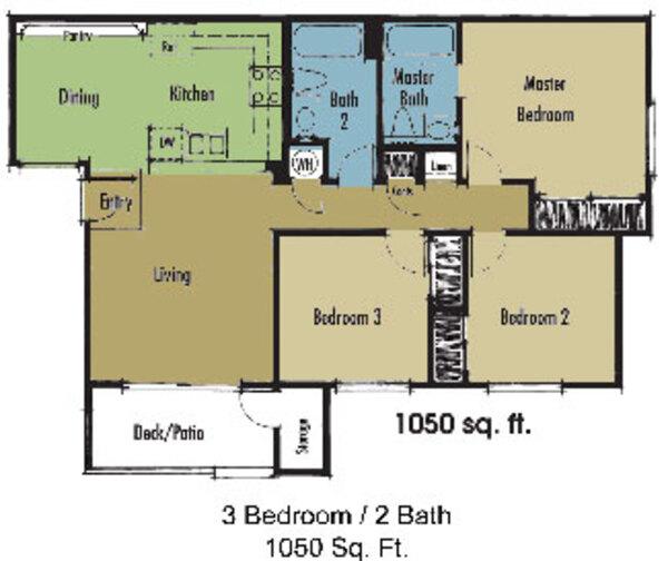 Reno, NV Apartments For Rent