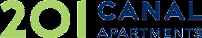 201 Canal Logo