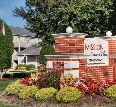 Mission Concord Place Apartments