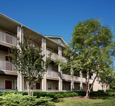 Mission Reedy Creek Apartments