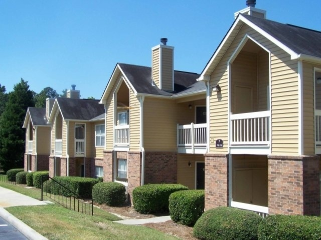 Waters Edge At Harbison Apartment Homes Columbia Sc