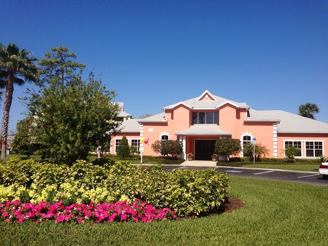 Bermuda Estates at Ormond Beach Apartments