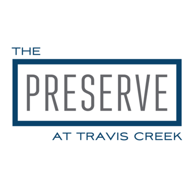 The Preserve at Travis Creek