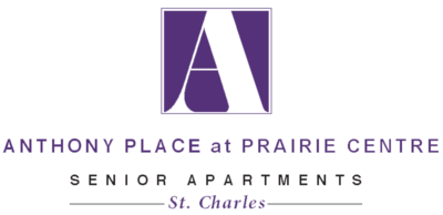 Anthony Place of St Charles
