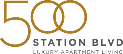 500 Station Apartments