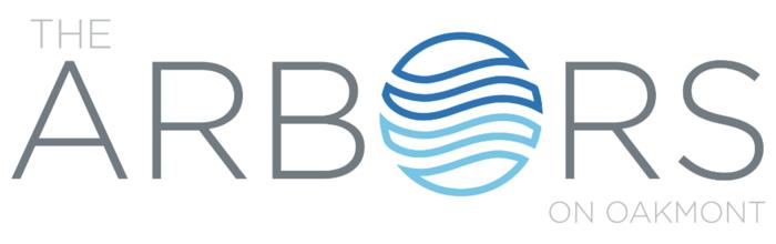 ARBORS ON OAKMONT Logo