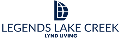 Legends Lake Creek