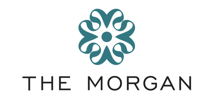 The Morgan Logo