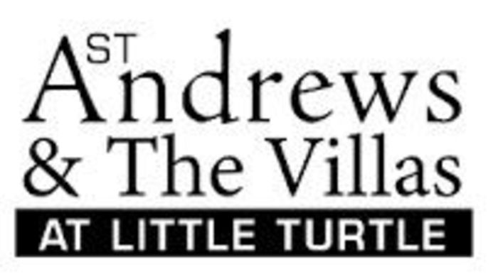 St. Andrews and The Villas at Little Turtle Logo