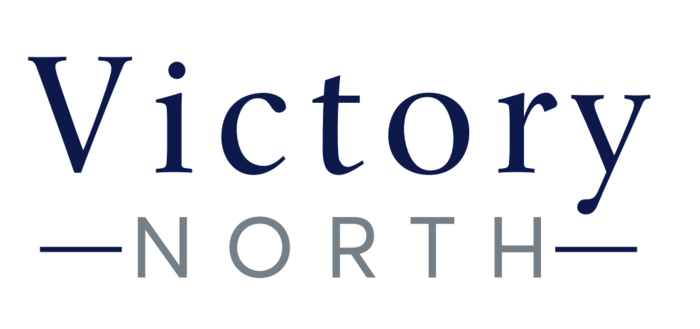 Victory North Logo