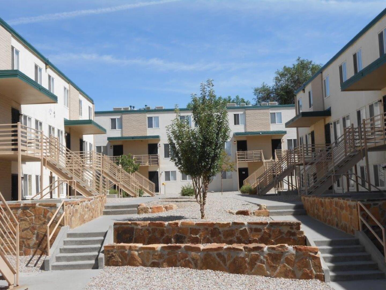 San Juan Apartments Farmington Nm