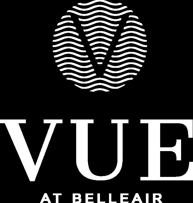 Vue at Belleair Logo