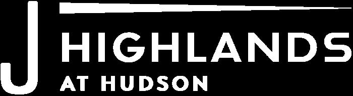 J Highlands at Hudson Logo