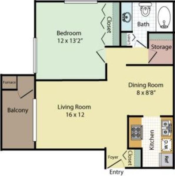 Farmington Hills Mi Apartments For Rent: Muirwood Apartments And Terrace Homes