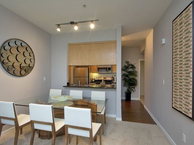 Apartment for Rent in Santa Monica