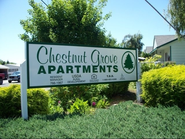Image of apartment in Moses Lake, WA located at 610 S Chestnut St