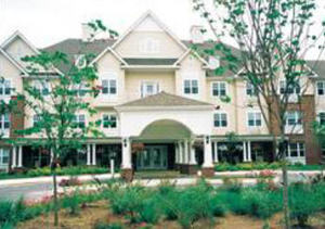 Hampshire Village Senior Apartments | Silver Spring, Maryland, 20906  Garden Style, MyNewPlace.com