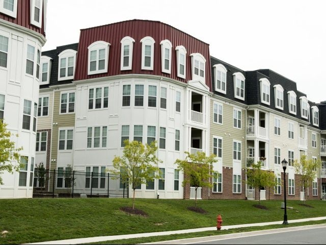 Towson Unfurnished 1 Bedroom Apartment For Rent 1360 Per Month Rental Id 2490732