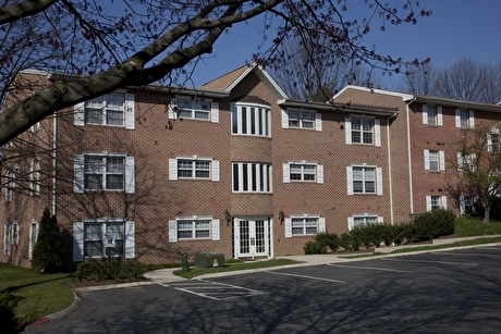 Harford Village North Apartments - Forest Hill, MD ...