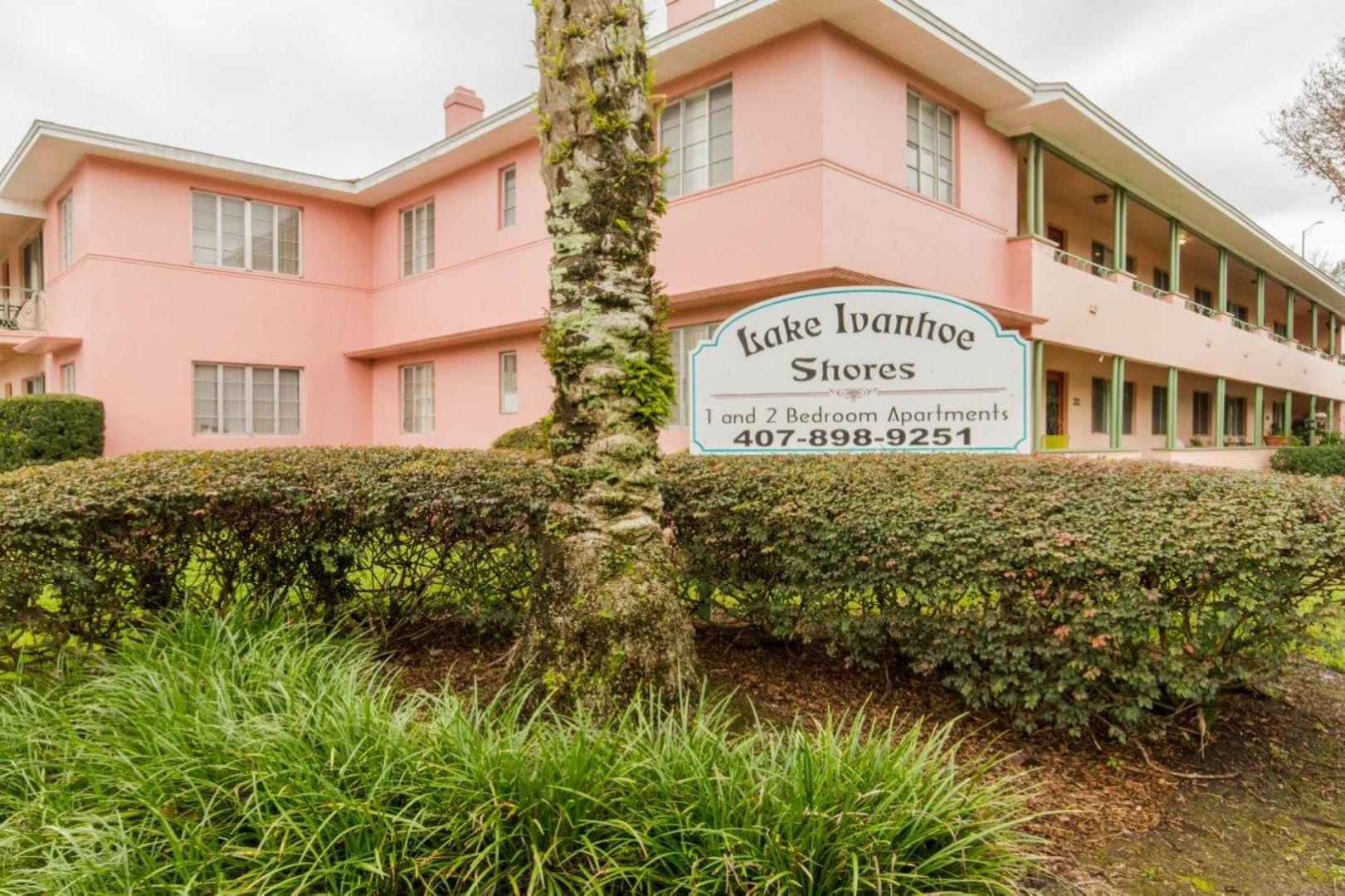 Cheap One Bedroom Apartments In Orlando Fl Cheap 1