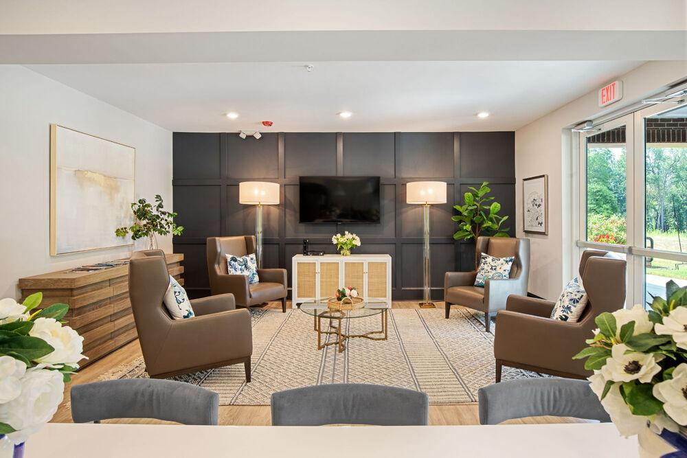 Loftin at Montcross Senior Apartments