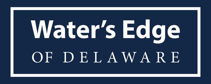 WEA  Waters Edge Apartments Logo