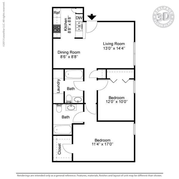 Durham, NC Apartments For Rent